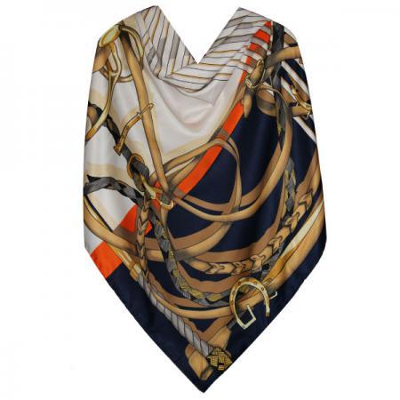 عمده فروشی روسری ابریشمی ترک - بازار تولید و پخش روسری | پانیذ پوش